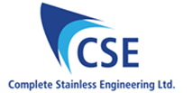 Complete Stainless Engineering Logo